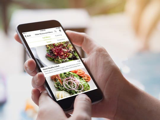 Waitr offers food delivery from local restaurants through its website or app.
