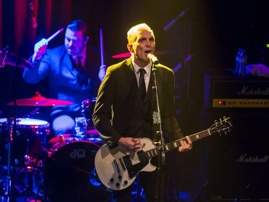 Art Alexakis leads alt-rockers Everclear into Tunica for a concert at the Gold Strike Casino on Saturday.