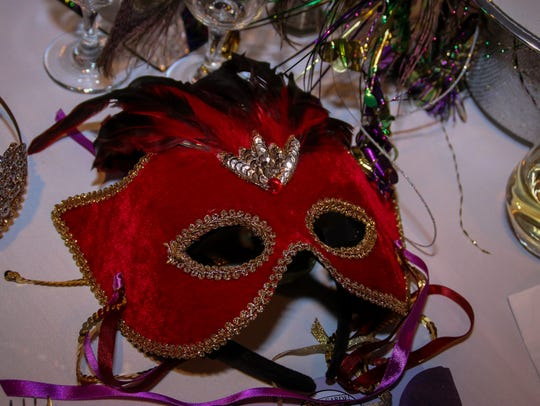 Mardi Gras events kick into high gear and Valentine's Day brings the love this week in Pensacola.