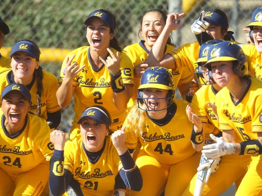 Top collegiate softball teams back in desert for annual ...