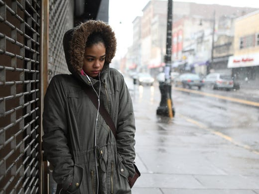 Nj Transit Suspending Bus Routes At 4 30 P M Because Of Snow