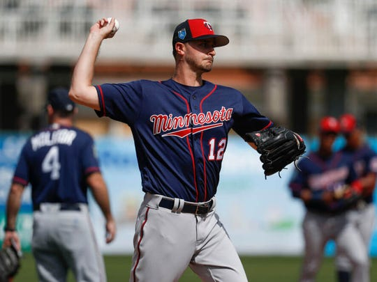 Jake Odorizzi will help strengthen the Twins starting