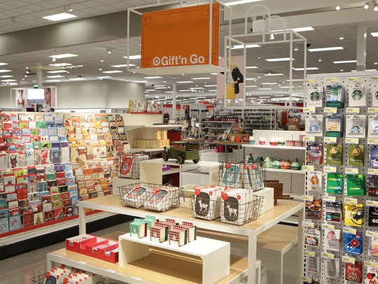 Photos from the Target Store Opening - Glenview, IL,