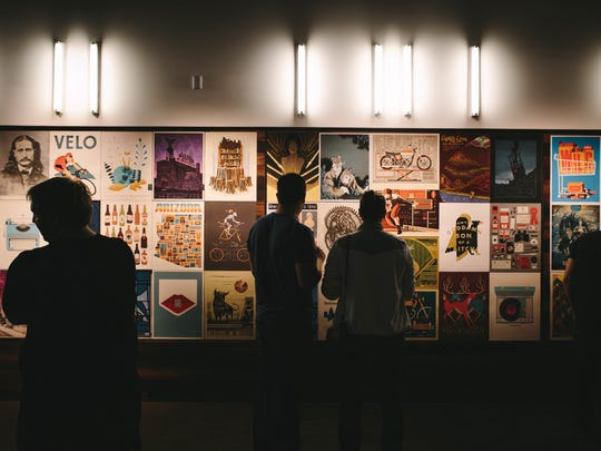 New City Church opened an art studio to connect with
