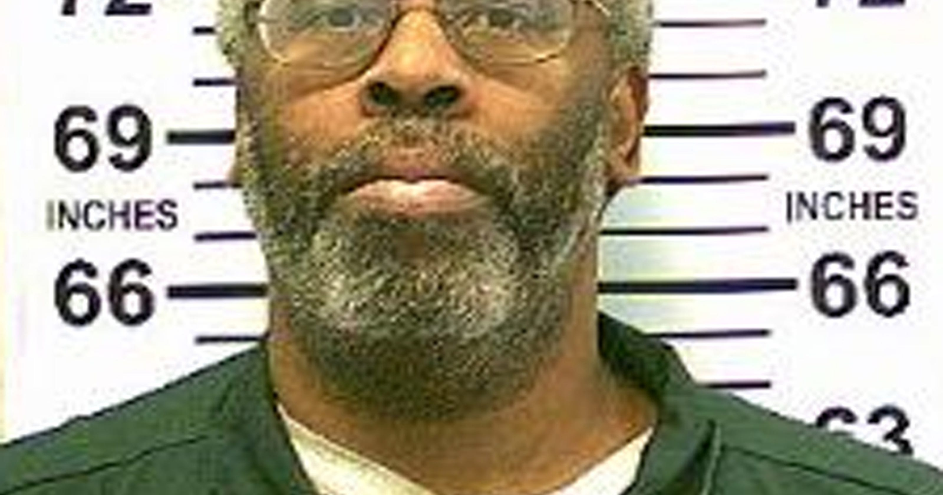 Serial killer Kendall Francois dies in prison