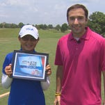 Congratulations Grace Ni for being our KHOU 11 Sports Athlete of the Week