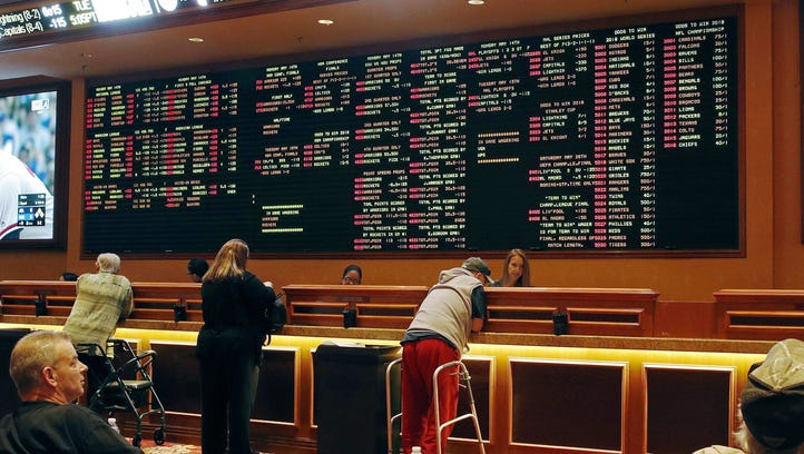 Sports betting decision may empower states in other areas, from marijuana laws to sanctuary cities