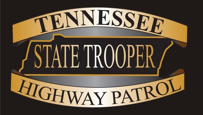 Tennessee Highway Patrol.