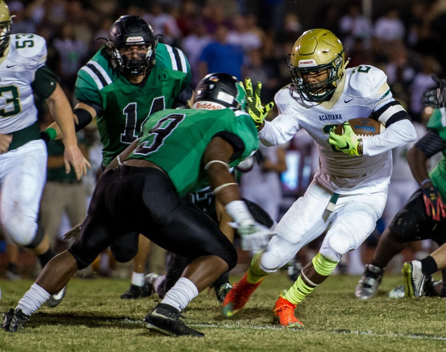 Lhsaa football playoffs 2018 predictions for canadian