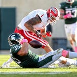 3 reasons IU football lost to Michigan State, 17-9