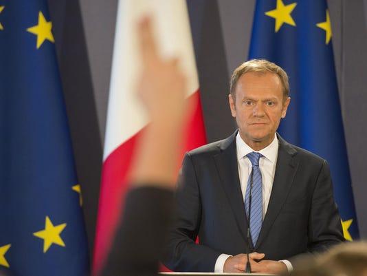 Malta Europe Brexit