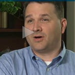 Emergency Medicine physician, G. Ryan Hoffman, MD, at Bon Secours St. Francis discusses orthopedic injuries.