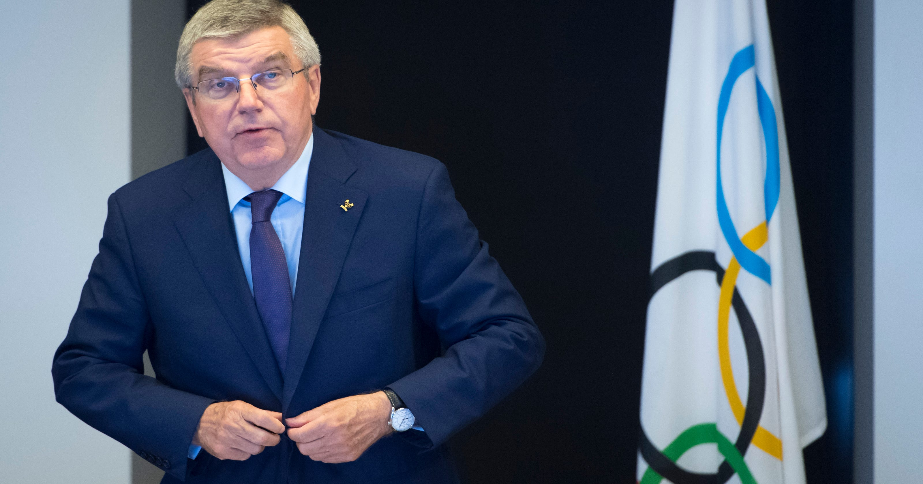 IOC wants to remove boxing body AIBA from Tokyo Olympics