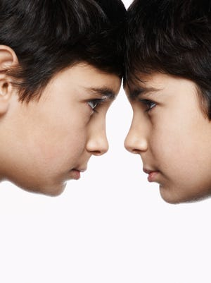 Sometimes kids go head-to-head. Parents need to know when to step in and when to let kids work it out.