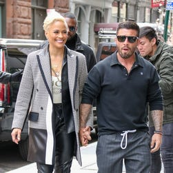 'When you know, you know': Paula Patton is in love! See her new boyfriend