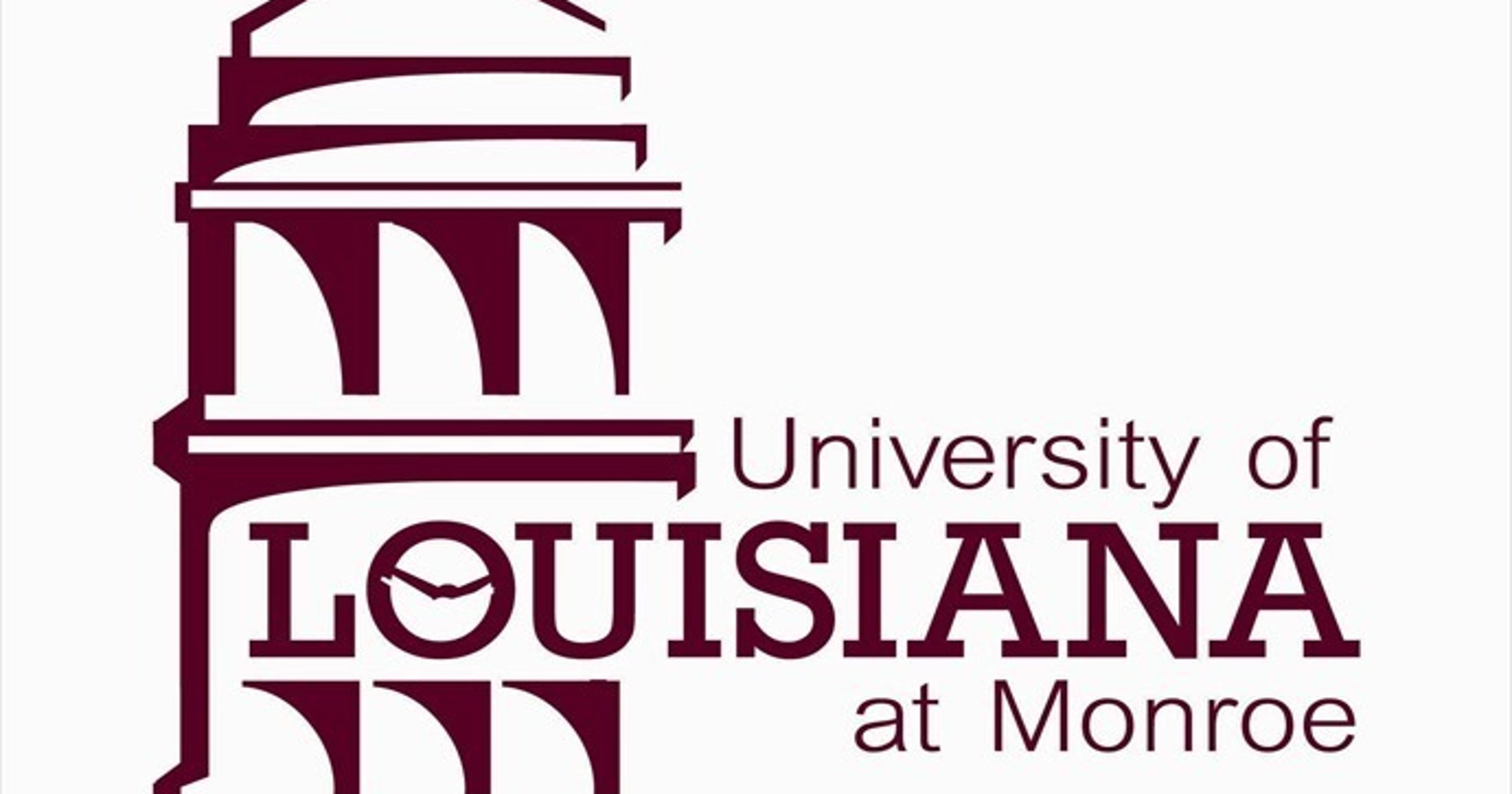 ULM officials name spring degree candidates