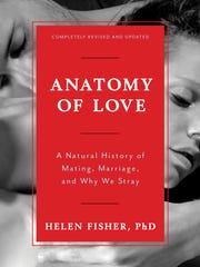 Dr. Helen Fisher's new book is a remastered version of the one published in 1992. It is 450 pages that is as likely to cite Yeats as Jung, written with a poet's voice and a scientist's soul.