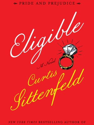 'Eligible' by Curtis Sittenfeld