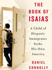 """""""The Book of Isaias"""" by Daniel Connolly."""