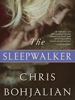 The Sleepwalker. By Chris Bohjalian. Doubleday. 304 pages. $26.95.