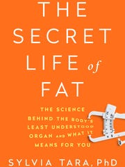 """The Secret Life of Fat"""