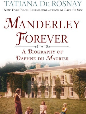 'Manderley Forever' by Tatiana de Rosnay