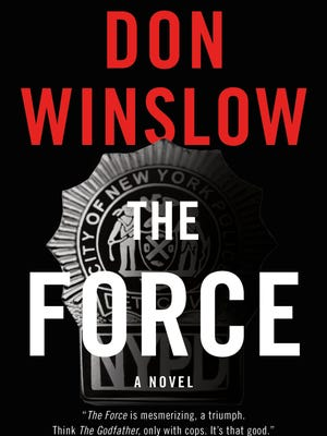 'The Force' by Don Winslow