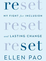 Reset: My Fight for Inclusion and Lasting Change is
