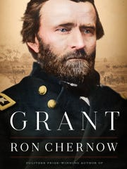 Grant. By Ron Chernow., Penguin Press. 1104 pages.