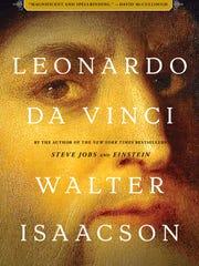 'Leonardo da Vinci' by Walter Isaacson
