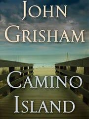 'Camino Island' by John Grisham