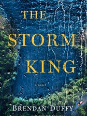 'The Storm King' by Brendan Duffy