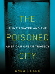 """The Poisoned City"" by Anna Clark"