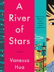 """A River of Stars"" by Vanessa Hua"