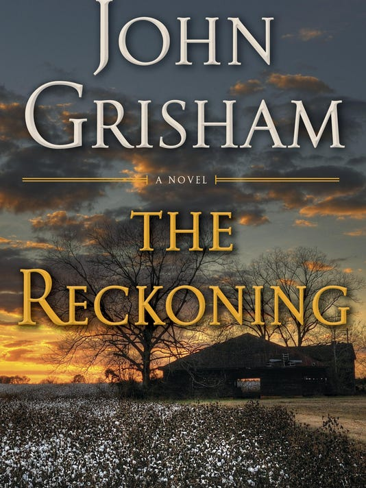 Book Review - The Reckoning