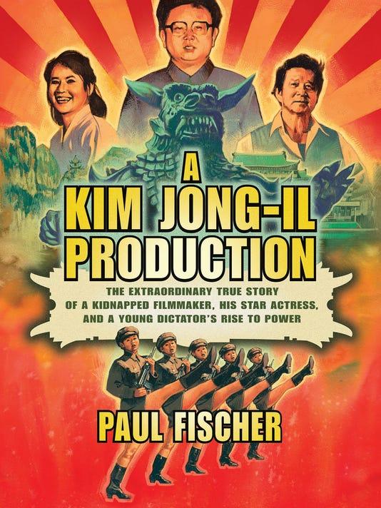 Book Review-A Kim Jong-Il Production