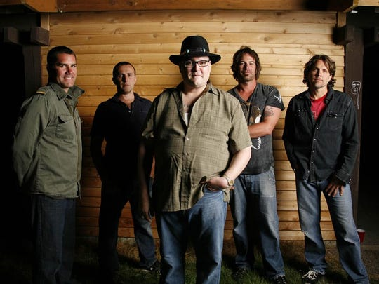 Blues Traveler performs Jan. 28 at State Theatre of Ithaca.