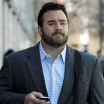 Former Indianapolis Colts center Jeff Saturday is opposed to watering down the quality of the current 12-team format by expanding the field by adding another team in each conference.