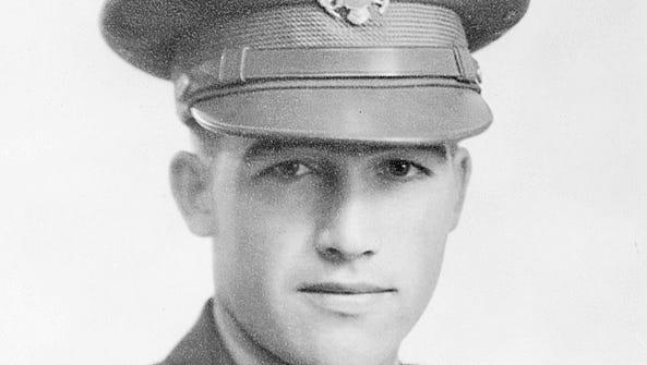 William Galt, Medal of Honor recipient.