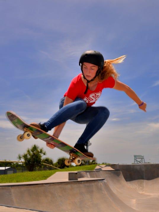 X Games Minneapolis  Skateboard Street Final Skaters