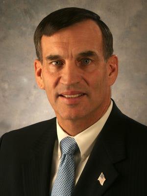 Mike Kazmierski, President/CEO, EDAWN