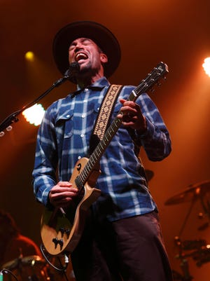 Ben Harper & the Innocent Criminals will be part of Lightning 100's Live On the Green lineup this summer.
