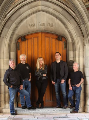 The traditional Irish group Altan takes the stage Saturday, Sept. 24 at the Henderson Fine Arts Center at San Juan College.