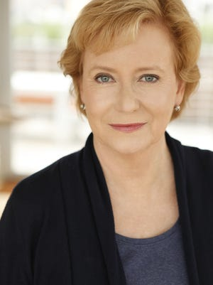 "Eve Plumb, best-known as Jan Brady, will star in Geva Theatre Center's production of ""Steel Magnolias."""