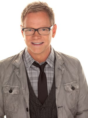 Steven Curtis Chapman will be among the artists performing at The Table Tour, which will come to Wausau May 7.