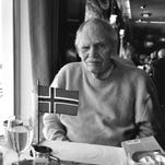 Frederik Pohl has died at the age of 93.