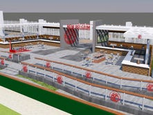 CSU selling memberships for stadium's New Belgium Porch