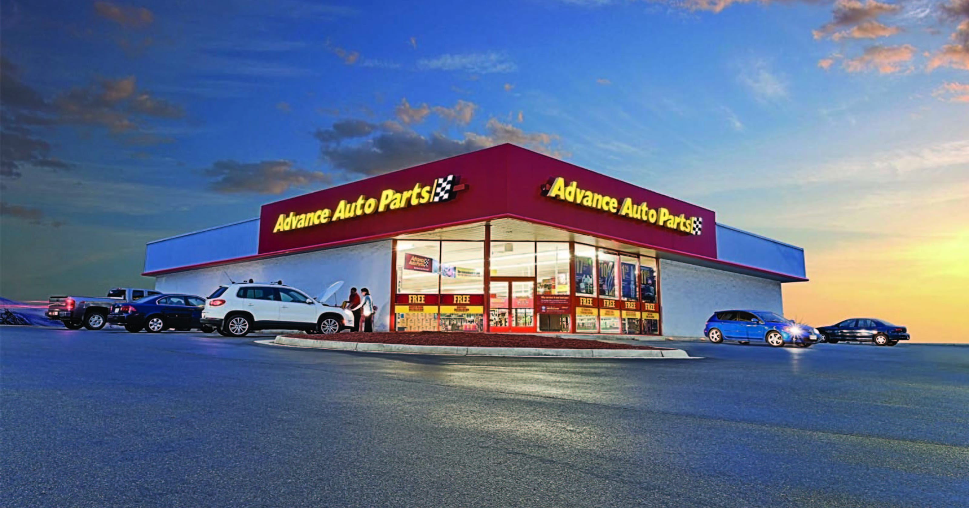 Advance Auto Parts Number >> Ims Secures Partnership With Advance Auto Parts