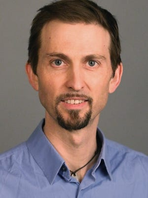 Executive Editor Kevin Anderson