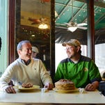 Asheville's Tupelo Honey expands to Raleigh